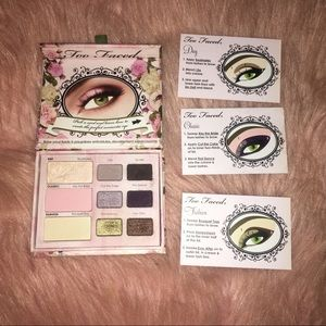 💕Too Faced💕~ Romantic Eye Pallet